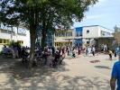 Sommerfest/Projektwoche