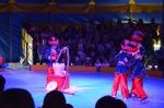 Zirkus Tausendtraum 19.-21.05.2017